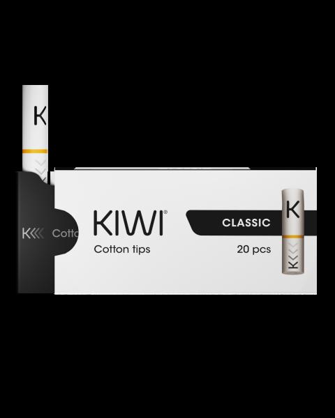 Tips in Cotone per KIWI