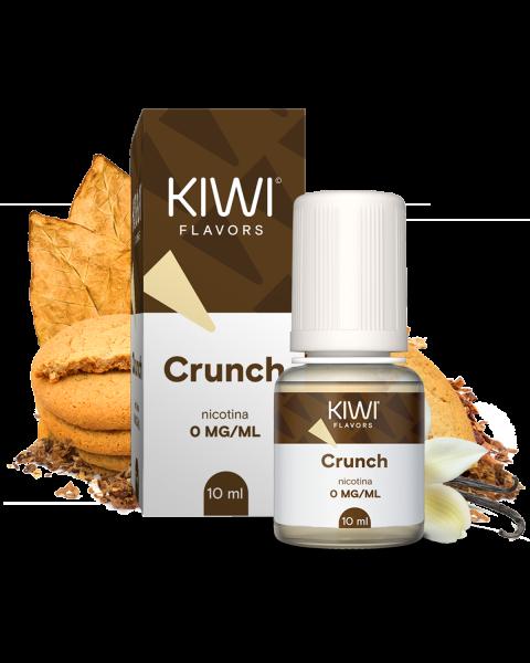 Tabacco e Biscotto - Crunch | 10ML