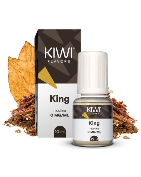Tabacco Forte - King | 10ML