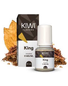 Tabacco Forte - King | 10ML